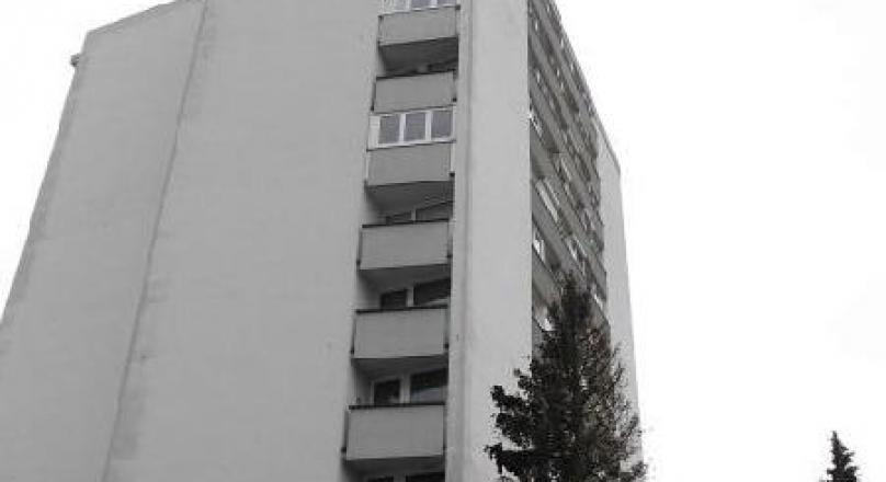 KLEINE 1 - ZIMMER GARCONNIERE - WELS / NEUSTADT